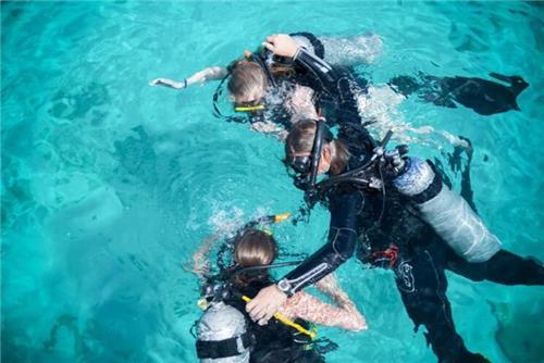 Blue Bay Curacao