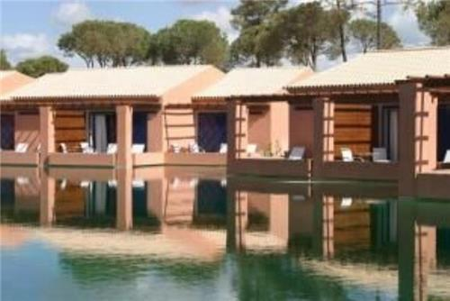 Vila Sol Spa en Golf Resort