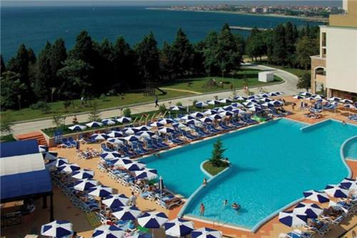 Sol Nessebar Bay en Mare
