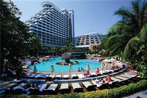 Hilton Hua Hin Resort and Spa