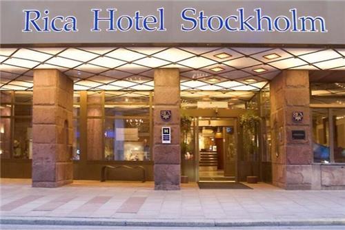Rica City Stockholm