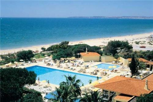 Pestana Dom Joao II Beach and Golf Resort