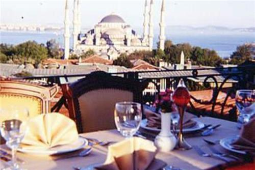 Sultanahmet Palace