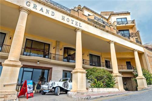 The Grand Gozo