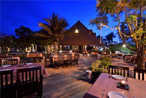 Ramayana Resort