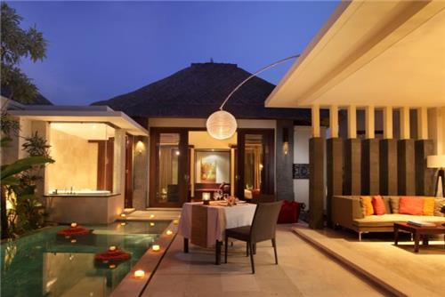 Mahagiri Villa's