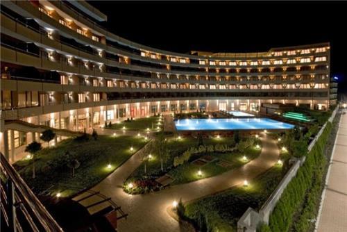 Grand Hotel Pomorie Balneo