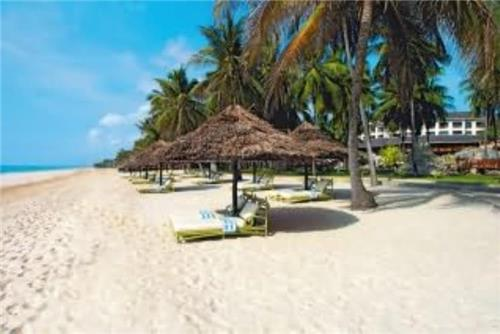 Diani Reef Beach Resort en Spa