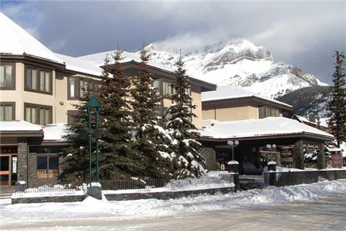 Banff International