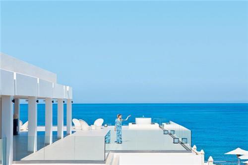 GRECOTEL White Palace Luxury Resort