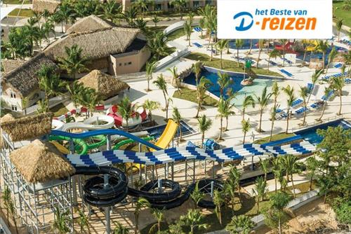 SPLASHWORLD Grand Memories Punta Cana