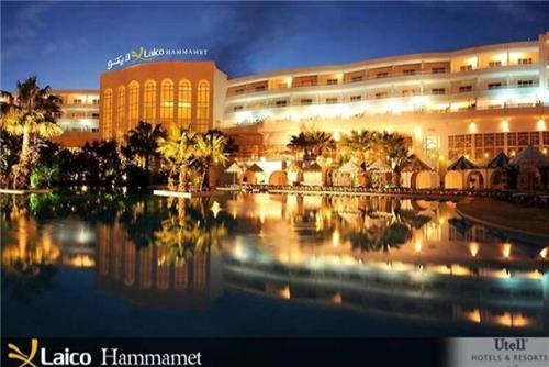 Laico Hammamet