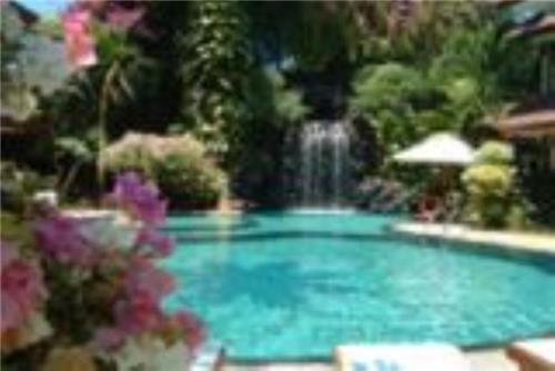 Parigata Resort en Spa