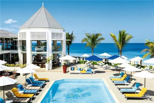 SENSATORI Resort Negril