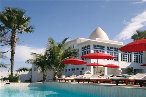 Coco Ocean Resort&Spa