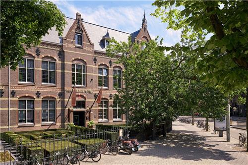 The College Amsterdam