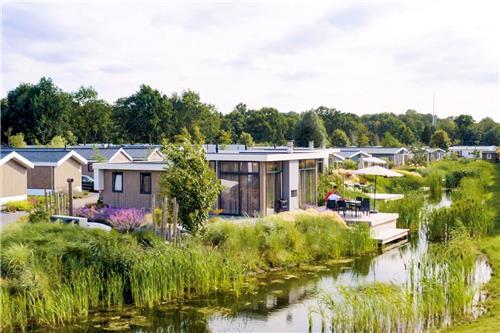EuroParcs Resort Zuiderzee
