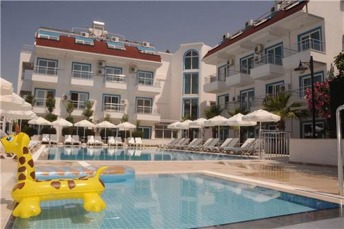 Sun City Relax Hotel