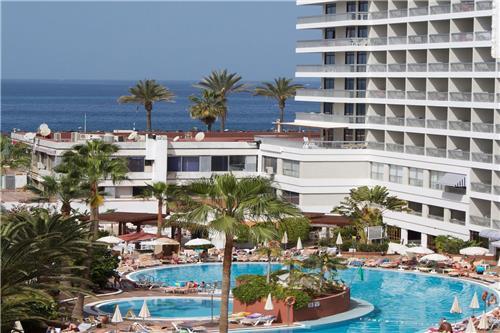 Palm Beach Aparthotel