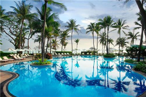 Centara Grand Beach Resort&Villas