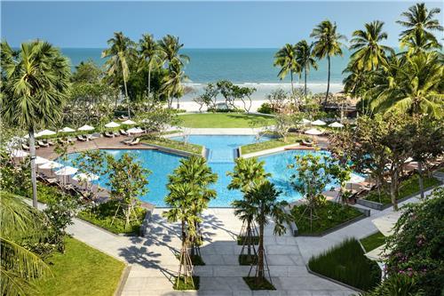 The Regent Beach Resort