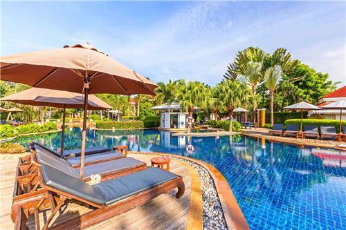 Wora Bura Hua Hin Resort&Spa