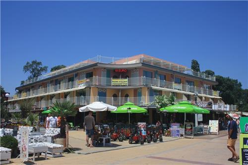 Largo Hotel