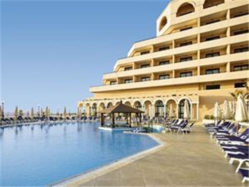 Radisson Blu Resort Malta St Julians