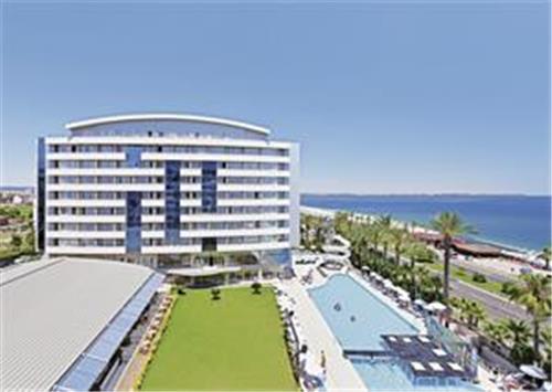 Porto Bello Resort en Spa