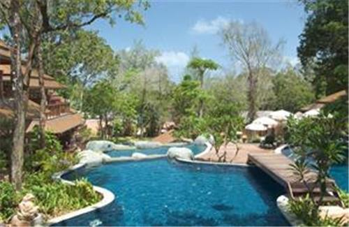Merlin Resort