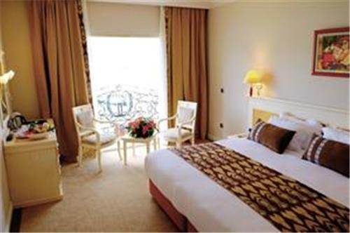 Ece Saray Marina en Resort