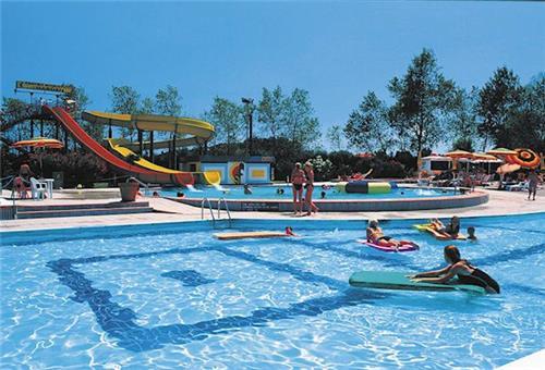 Centro Vacanze Villaggio San Francesco