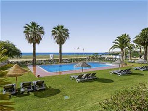 Dom Pedro Lagos Beach Club