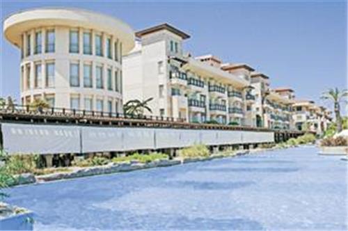 Xanthe Resort en Spa