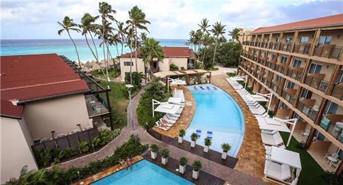 Tamarijn Aruba Beach Resort