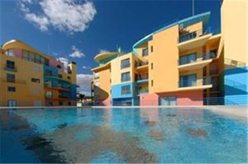 Orada Apartments