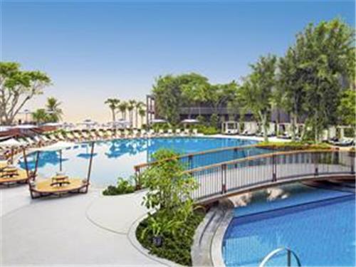 Marriott Hua Hin Resort en Spa
