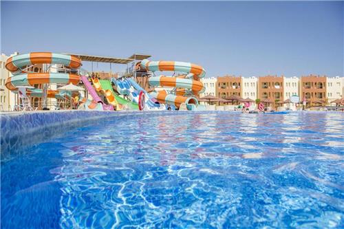 Sunrise Select Royal Makadi Aqua Resort