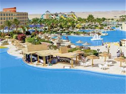 Titanic Resort en Aquapark
