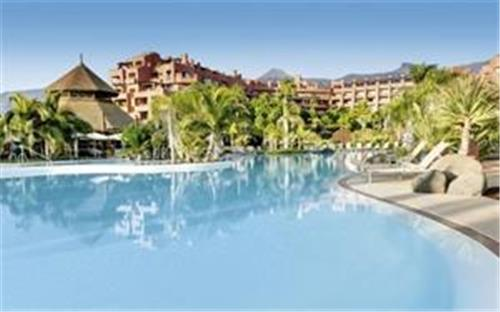 Sheraton La Caleta Resort en Spa