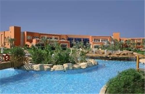 Amwaj Oyoun Resort en Spa