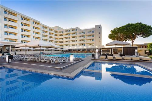 Albufeira Sol and Spa