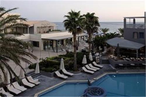 SENTIDO Aegean Pearl