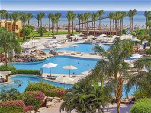 Stella Di Mare Beach Resort en Spa