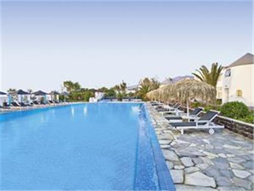 Nikki Beach Resort en Spa