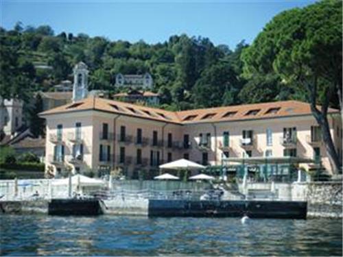 Villa Antico Verbano