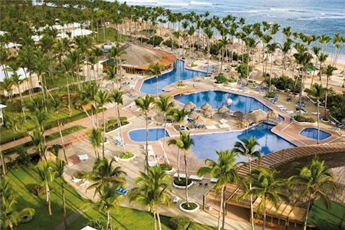 Sirenis Tropical Suites Casino en Aquagames