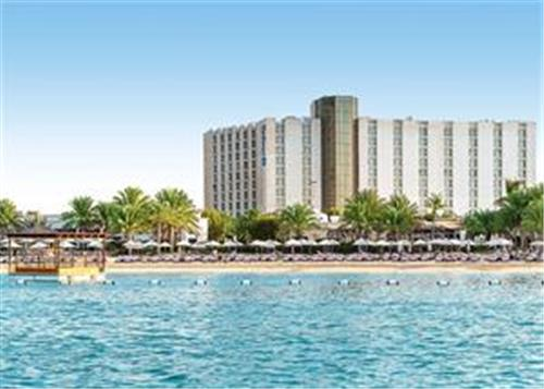 Radisson Blu Abu Dhabi Corniche