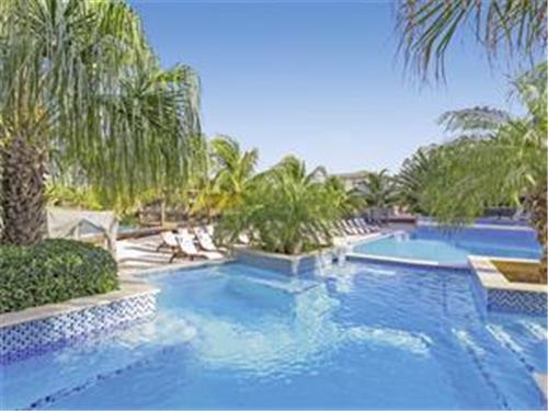 Acoya Curacao Resort Villas en Spa