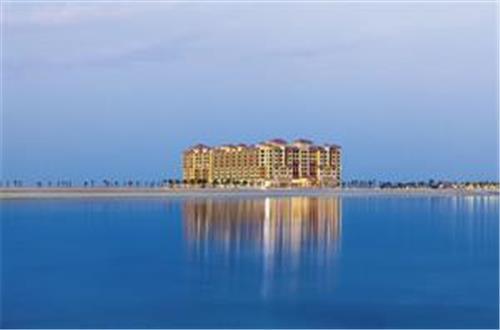 Marjan Island Resort en Spa